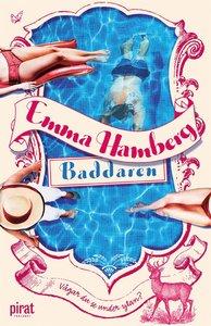 Boken Baddaren av Emma Hamberg.