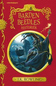 Boken Barden Beedles berättelser av J.K. Rowling.