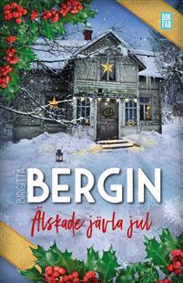 Boken Älskade jävla jul av Birgitta Bergin.