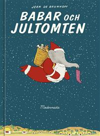 Barnböcker med jultema