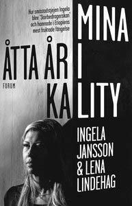 Bok om fängelse i Etopien av Ingela Jansson - mina åtta år i Kality