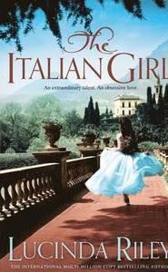 Köp boken The Italian Girl av Lucinda Riley