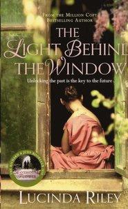 Boken The Light Behind the Window av Lucinda Riley