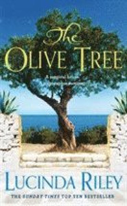 Boken The Olive Tree av Lucinda Riley