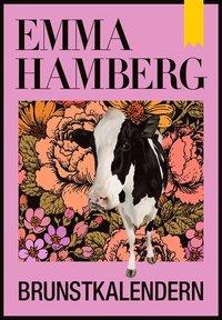 Brunstkalendern av Emma Hamberg.