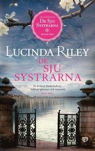 Köp de sju systrarna del 1 -Maias bok - av Lucinda Riley