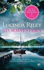 De sju systrarna del 2 - stormsystern av Lucinda Riley
