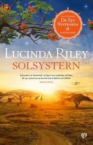 De sju systrarna - del 6 - solsystern - av Lucinda Riley