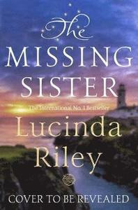 De sju systrarna del 7 - the Missing Sister av Lucinda Riley
