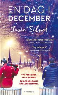 Boken En dag i december av Josie Silver.