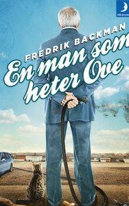 En man som heter Ove - en bok av Backman
