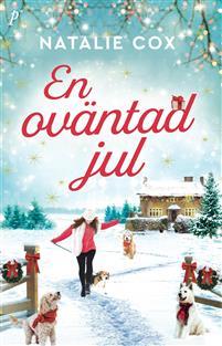 Boken En oväntad jul av Natalie Cox.