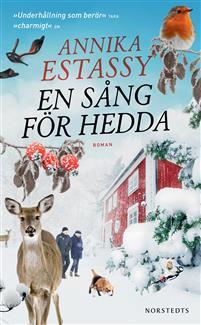Boken En sång för Hedda av Annika Estassy.