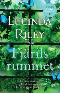 Boken Fjärilsrummet av Lucinda Riley