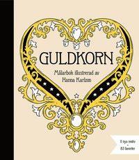 Guldkorn - en ny bok av Hanna Karlzon