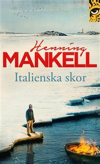 Boken Italienska skor av Henning Mankell.