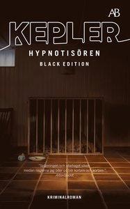 Köp Joona Linna del 1 - Hypnotisören - av Lars Kepler