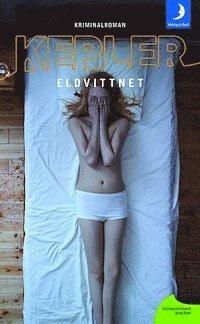 Köp Joona Linna del 3 - Eldvittnet - av Lars Kepler