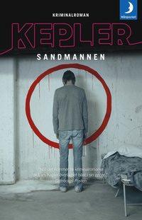 Köp Joona Linna del 4 - Sandmannen - av Lars Kepler