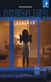 Köp Joona Linna del 5 - Stalker - av Lars Kepler