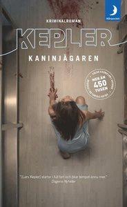 Köp Joona Linna del 6 - Kaninjägaren - av Lars Kepler
