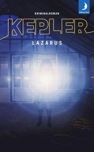 Köp Joona Linna del 7 - Lazarus - av Lars Kepler