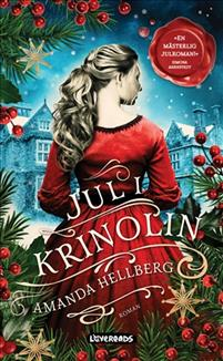 Boken Jul i krinolin av Amanda Hellberg.