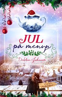 Boken Jul på menyn av Debbie Johnson.