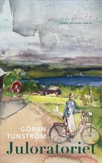 Boken Juloratoriet av Göran Tunström.