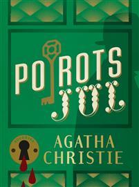 Boken Poirots jul av Agatha Christie.