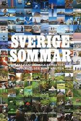 Köp boken Sverigesommar