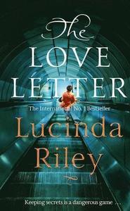 Boken The Love Letter av Lucinda Riley