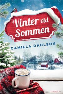 Boken Vinter vid Sommen av Camilla Dahlson.
