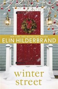 Boken Winter Street av Elin Hilderbrand.